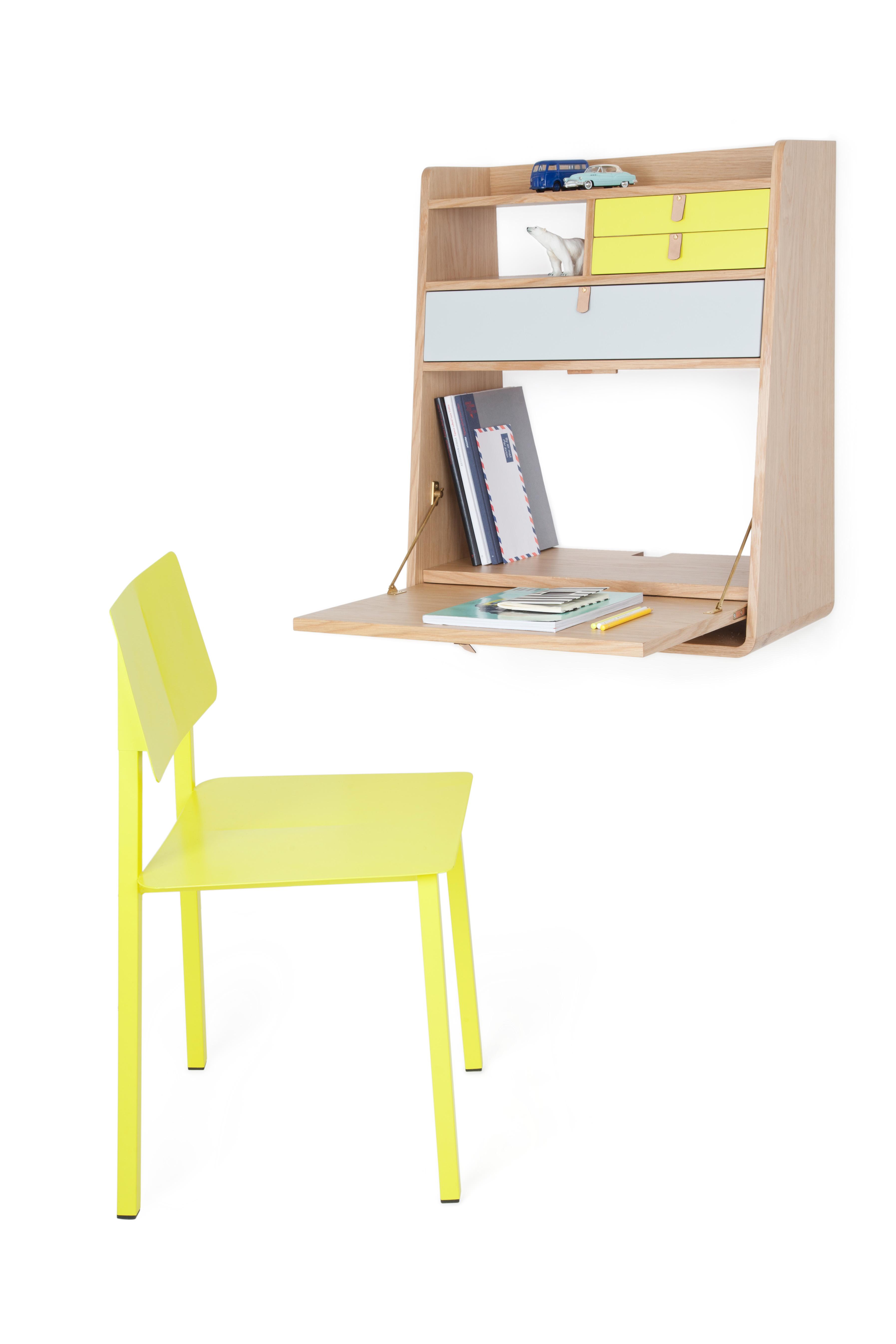 How To Make A Small Secretary Desk