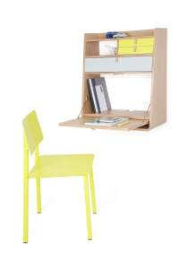 Gaston-secretary-wall-desk-harto-4
